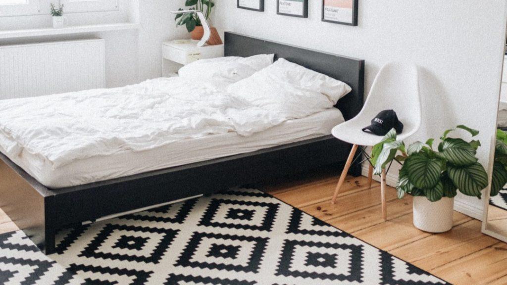 Jak dobrać łóżko?