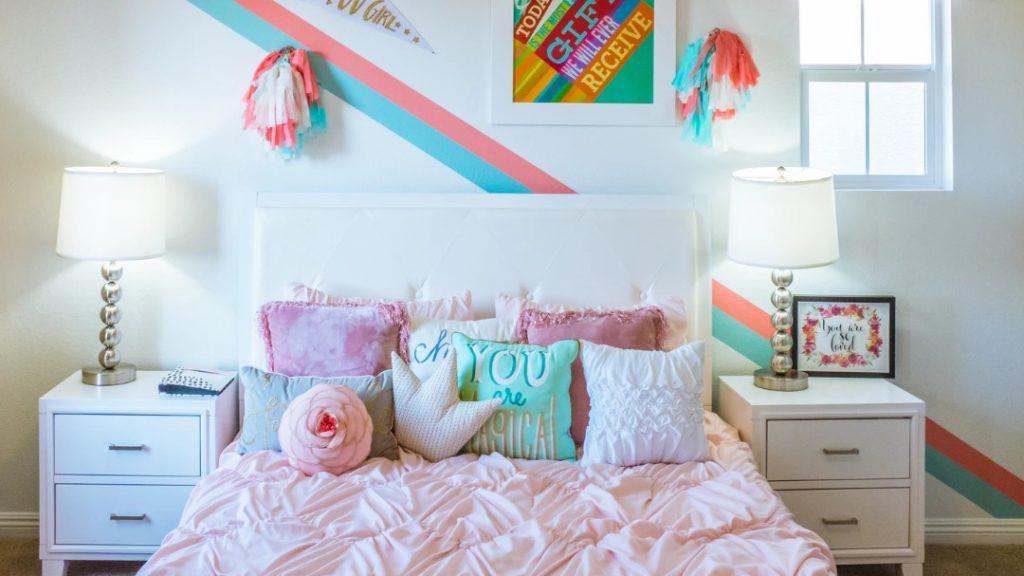 Łóżko do pokoju dziecięcego – na co się zdecydować?