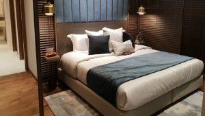 Dobrze dobrane łóżko to podstawa!
